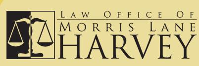 Law Office of Morris Lane Harvey