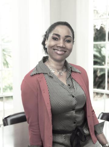 Henrietta Ezeoke, Law Firm, PLLC