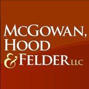 McGowan, Hood & Felder LLC