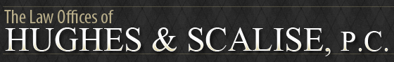 Hughes & Scalise, P.C.