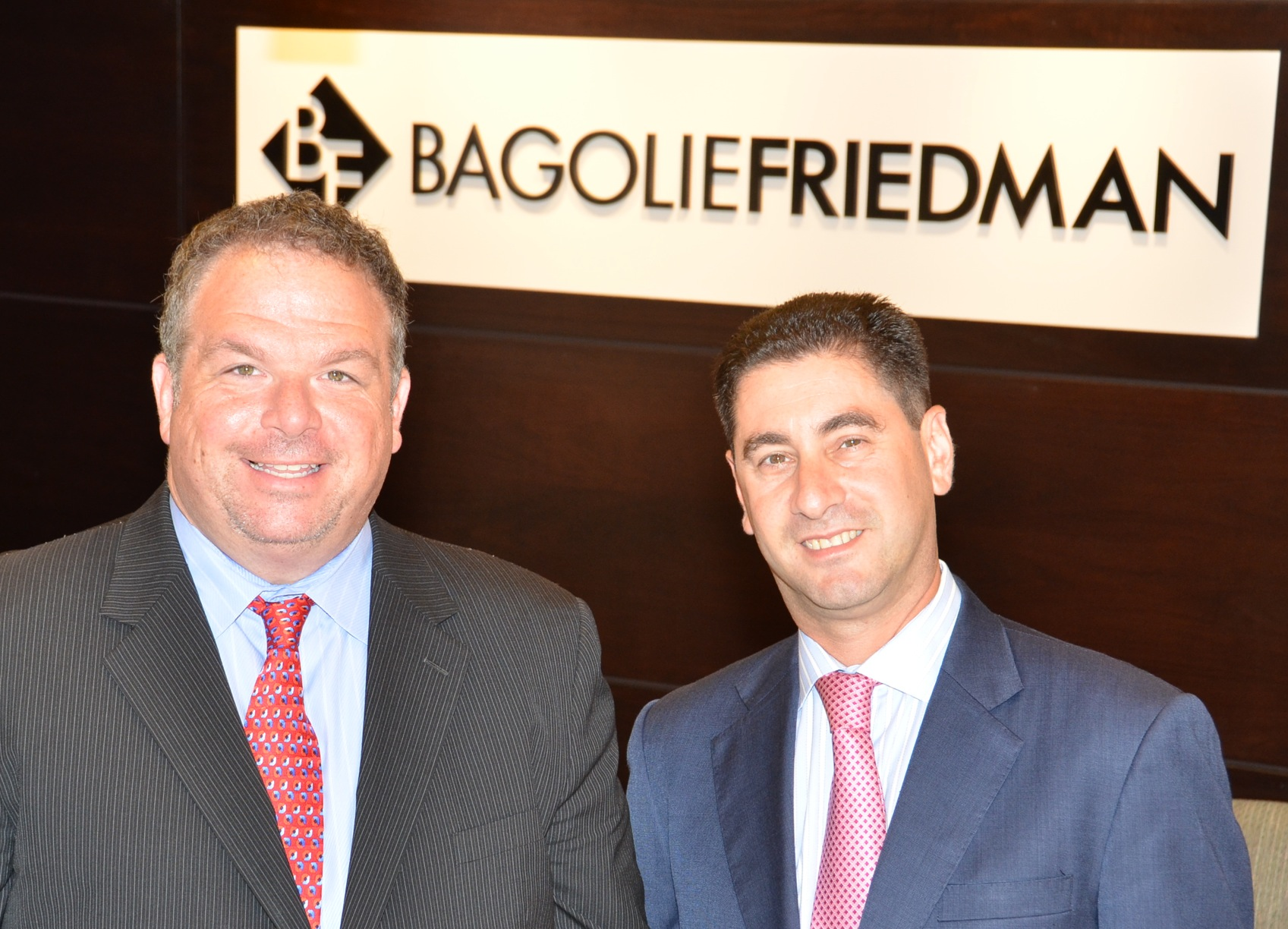 Bagolie Friedman Injury Lawyers
