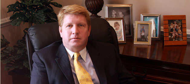 James Crawford Law, LLC.