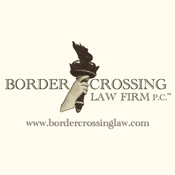 Border Crossing Law Firm, P.C.