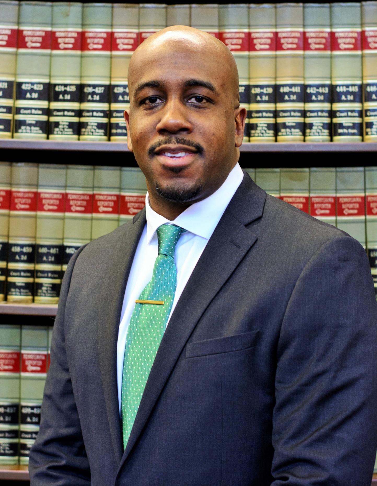 Law Office of Kelvin L. Morris