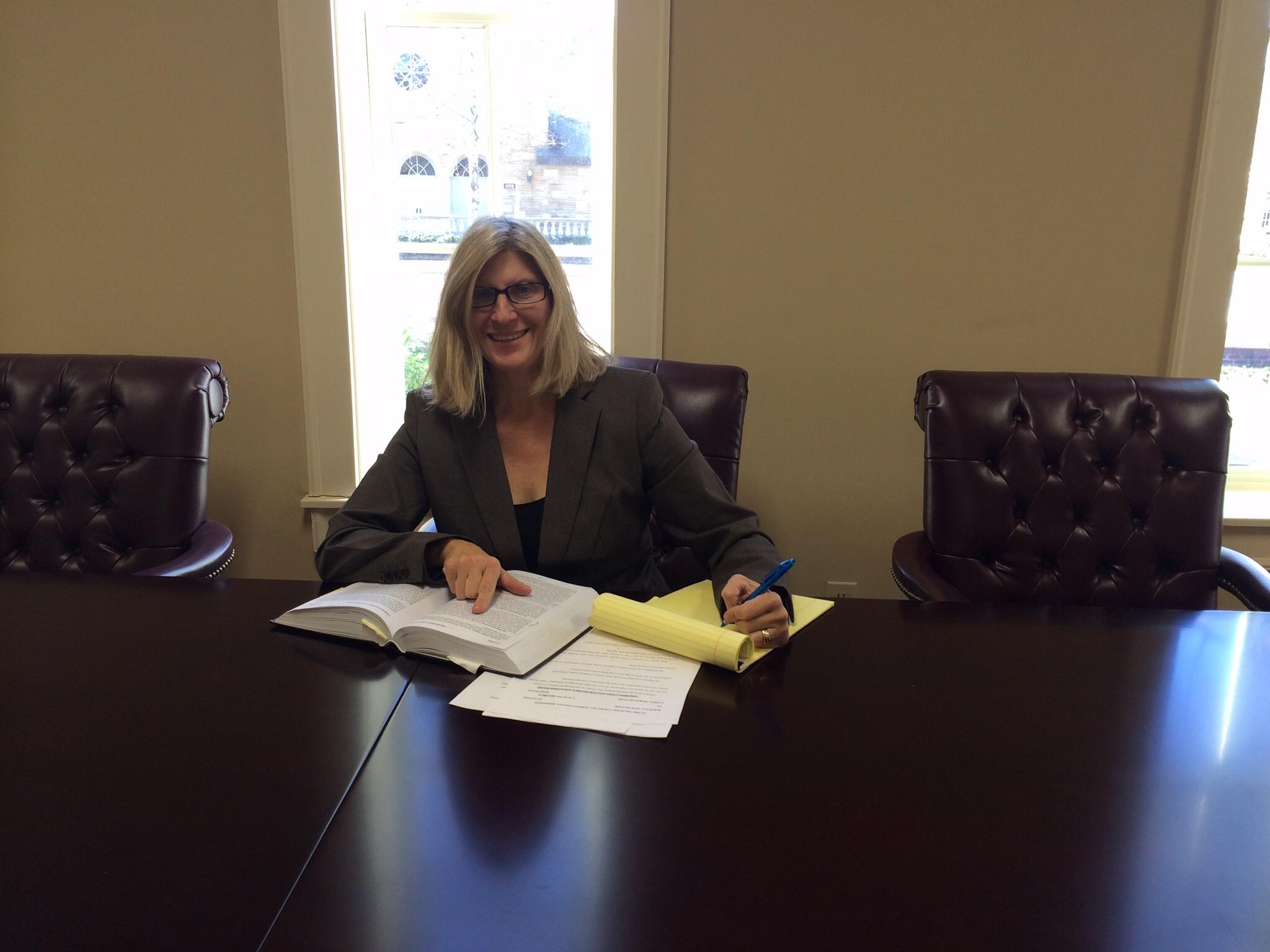 Susan W. Culpepper, Attorney at Law