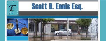 Scott B Ennis, Esq.