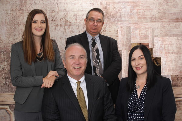 The Sterling Law Group