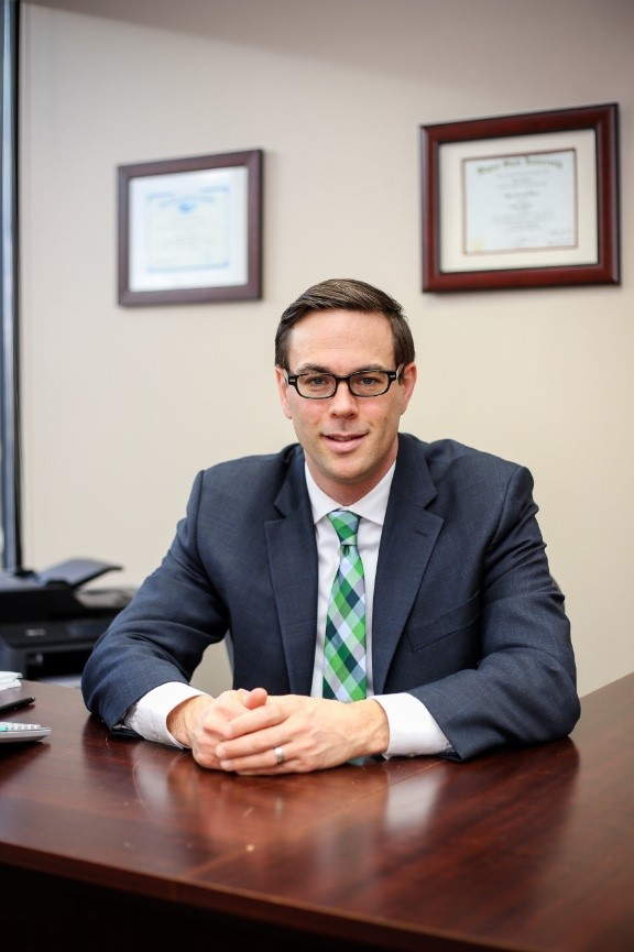 The Law Offices of Ryan F. Beach, PLLC Profile Image