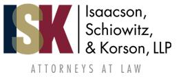 Isaacson, Schiowitz & Korson, LLPW