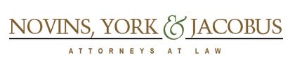 Novins, York, & Jacobus A Professional Corporation
