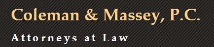 Coleman & Massey, P.C.
