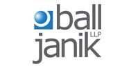 Ball Janik LLP