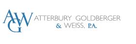 Atterbury Goldberger & Weiss, P.A.