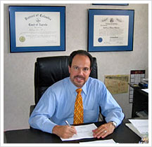 The Law Offices of Jeffrey M. Bloom