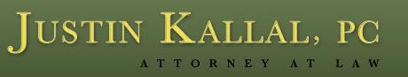 Justin Kallal Attorney at Law