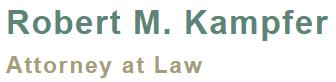 Robert M. Kampfer