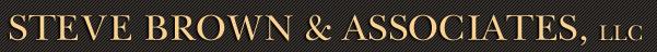 Steve Brown & Associates, LLC