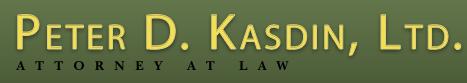 Peter D. Kasdin, Ltd.