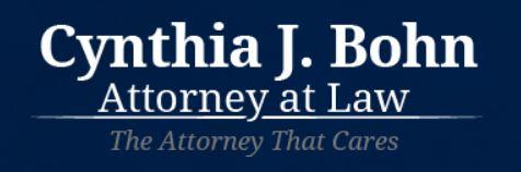 Cynthia J. Bohn Attorney At Law
