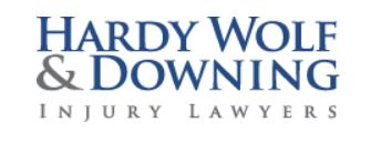 Hardy, Wolf & Downing, P.A.