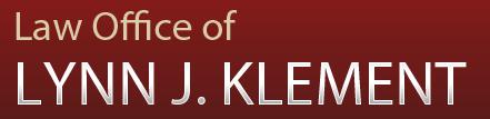 Law Office of Lynn J. Klement