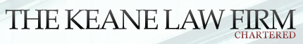 The Keane Law Firm Chartered