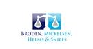 Broden, Mickelsen, Helms & Snipes LLP