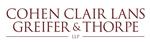 Cohen Clair Lans Greifer & Thorpe LLP