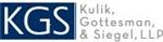 Kulik Gottesman & Siegel LLP
