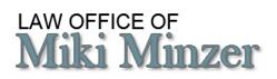 Law Office of Miki Minzer Attorney at Law