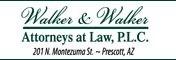 Walker & Walker Attorneys at Law, PLC