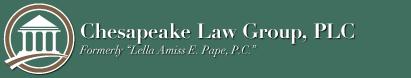 Chesapeake Law Group, PLC