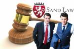 Sand Law