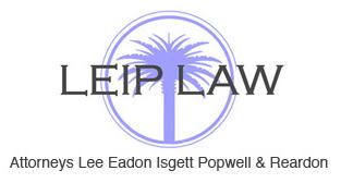 Lee, Eadon, Isgett, Popwell and Reardon P.A.