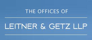 Leitner & Getz LLP
