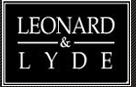 Leonard & Lyde