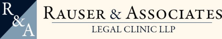 Rauser & Associates Legal Clinic, LLC