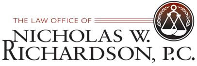 The Law Office of Nicholas W. Richardson, P.C.