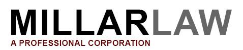 Millar Law A Professional Corporation