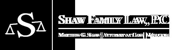 Shaw Family Law, P.C