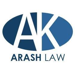 The Law Office of Arash Khorsandi