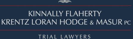 Kinnally Flaherty Krentz Loran Hodge & Masur P.C.