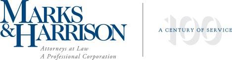 Marks & Harrison