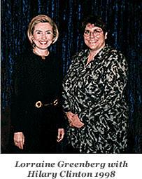 Chicago Bankruptcy Lawyer Lorraine M. Greenberg