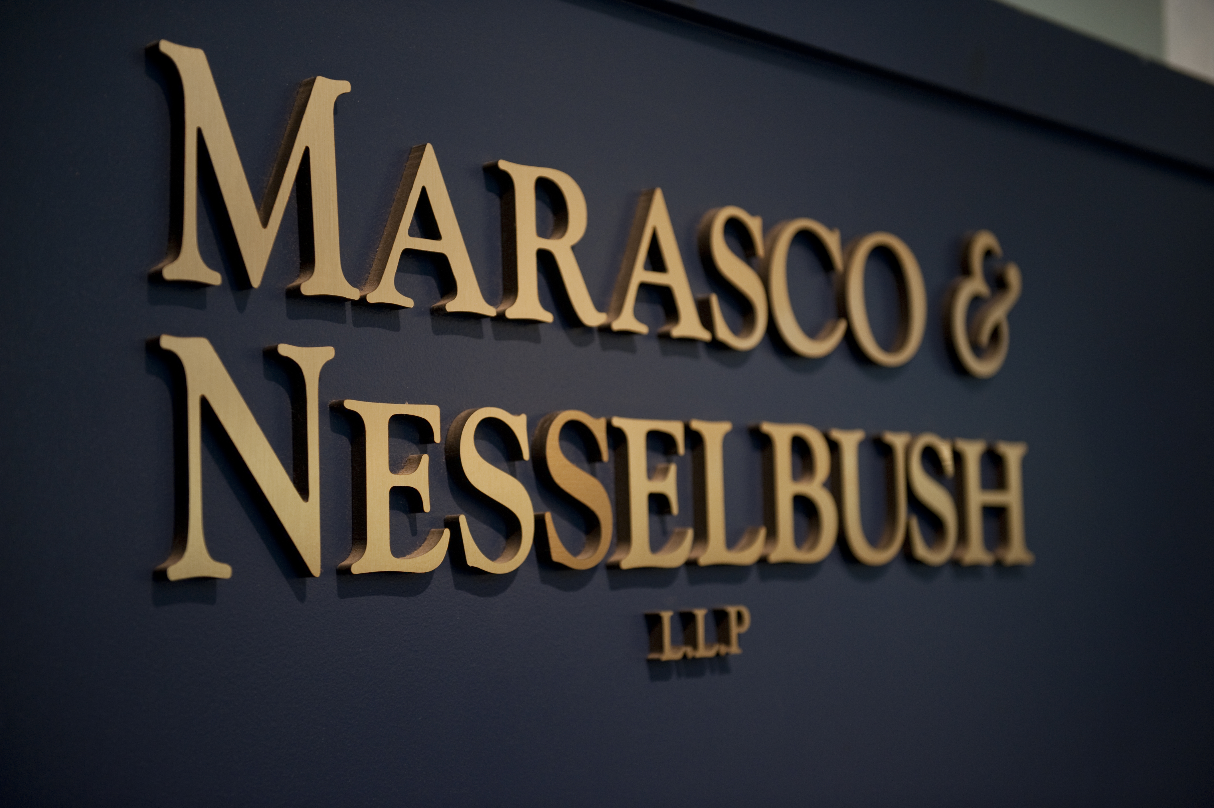 Marasco & Nesselbush, LLP
