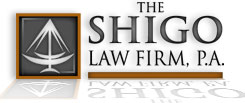 The Shigo Law Firm, P.A.