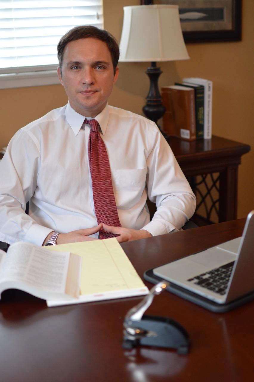 Law Office of Donald D'Aunoy Jr., LLC