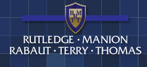 Rutledge, Manion, Rabaut, Terry, Thomas