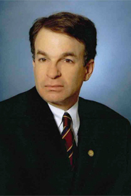 David A. Mansfield