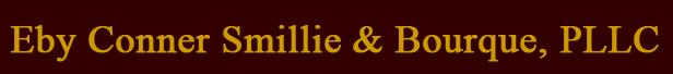 Eby Conner Smillie & Bourque, PLLC